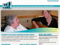 The Atlantic Association for Music Therapy