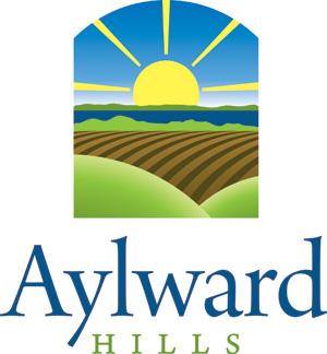 Aylward Hills