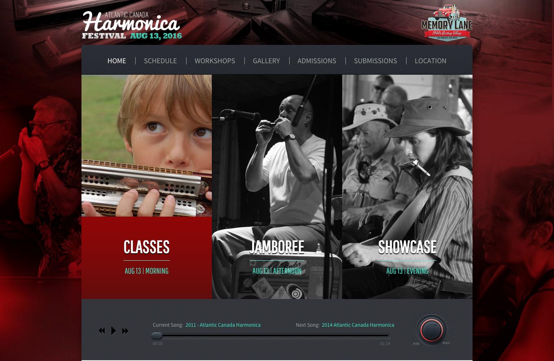 Harmonica Festival