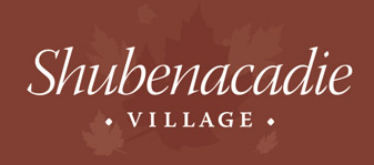 The Village of Shubenacadie - Visual Identity