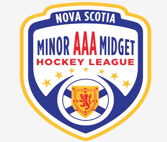 Nova Scotia Minor Midget AAA Hockey league
