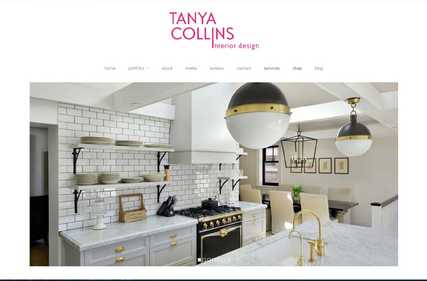 Tanya Collins Interior Design