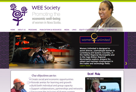 Women's Economic Equality (WEE) Society